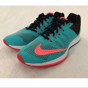 Nike Zoom Elite 7 Hyper Jade Turquoise